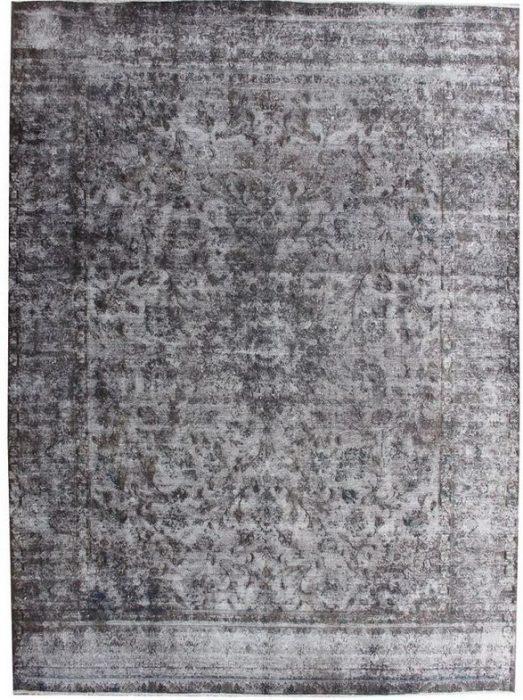 שטיח וינטג׳ Overdyed 56783