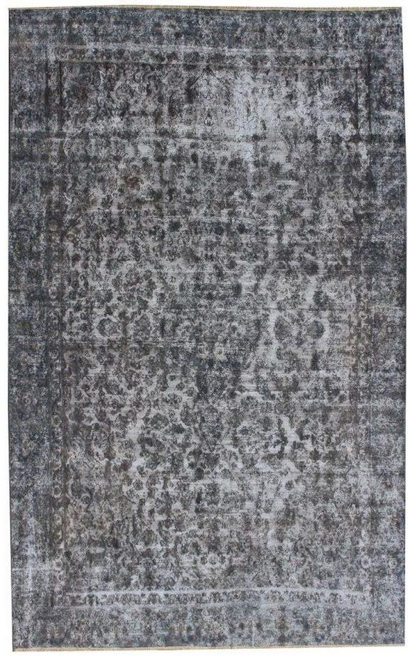 שטיח וינטג׳ Overdyed 58015