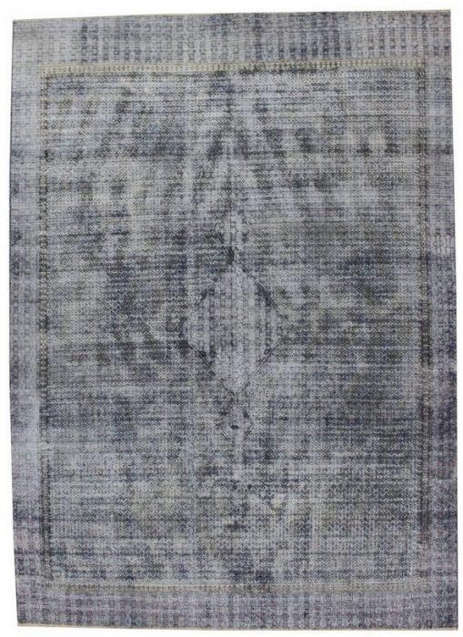 שטיח וינטג׳ Overdyed 59998