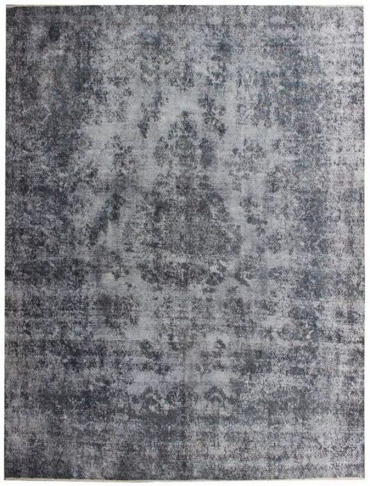 שטיח וינטג׳ Overdyed 60497