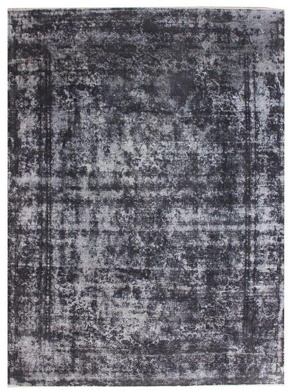 שטיח וינטג׳ Overdyed 60560