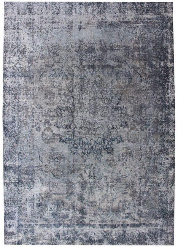שטיח וינטג׳ Overdyed 60807