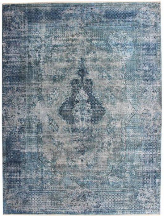 שטיח וינטג׳ Overdyed 61656